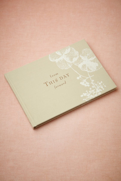 neutral From This Day Forward Guestbook | BHLDN