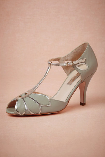 View larger image of Rachel Simpson Mimosa T-Strap Heels