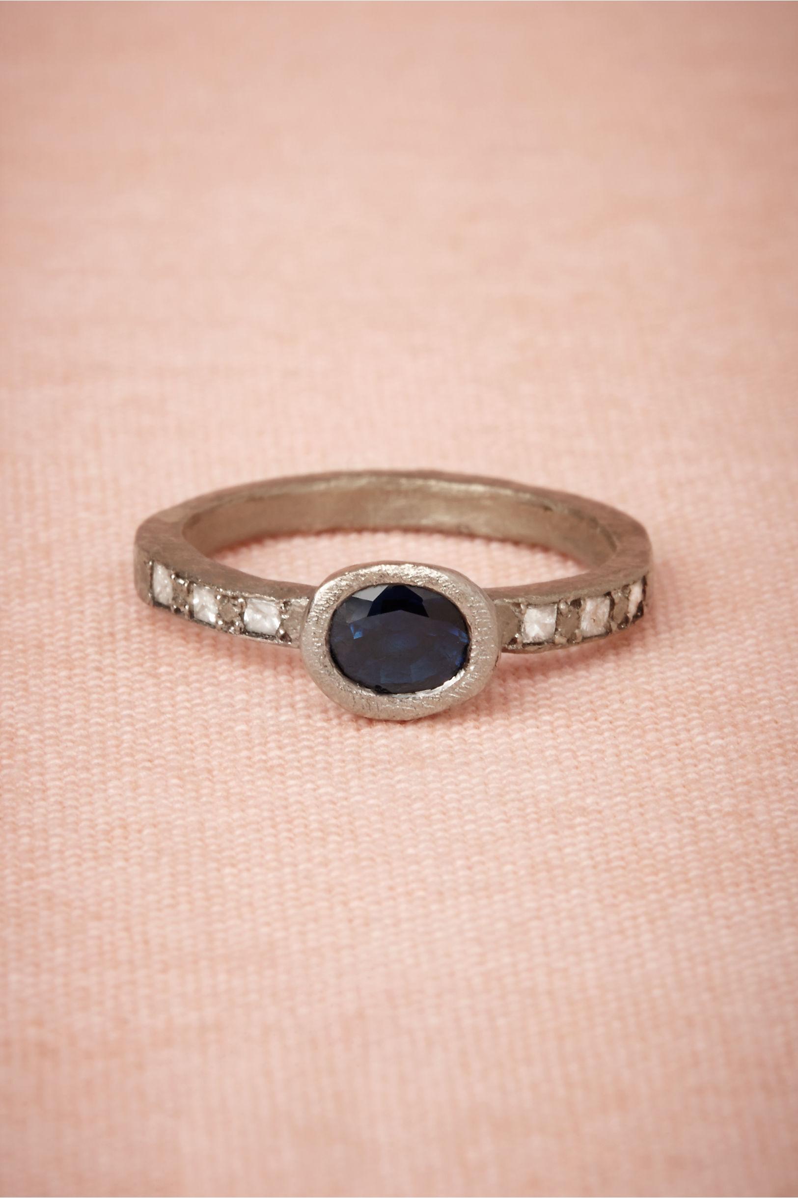 North Sea Ring in Bride   BHLDN