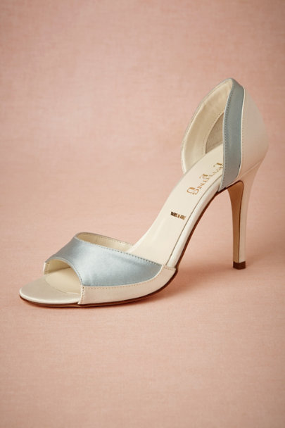 View larger image of Cerulean Peep-Toes