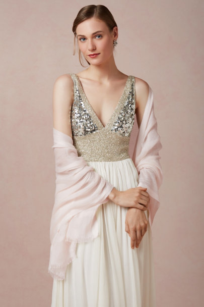 angel Aurora Wrap | BHLDN
