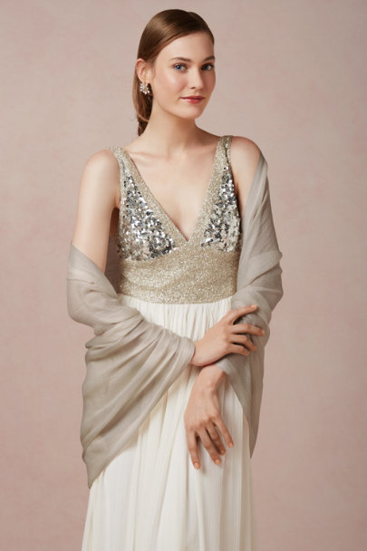 new earth Aurora Wrap | BHLDN