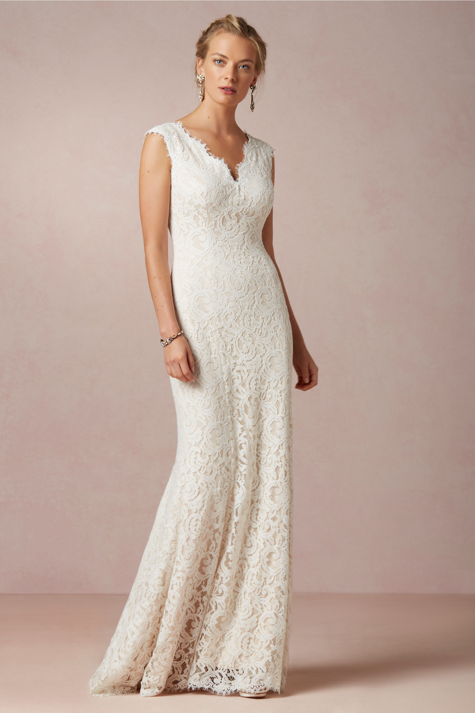 Margeaux gown in sale bhldn ivory margeaux gown bhldn ombrellifo Images