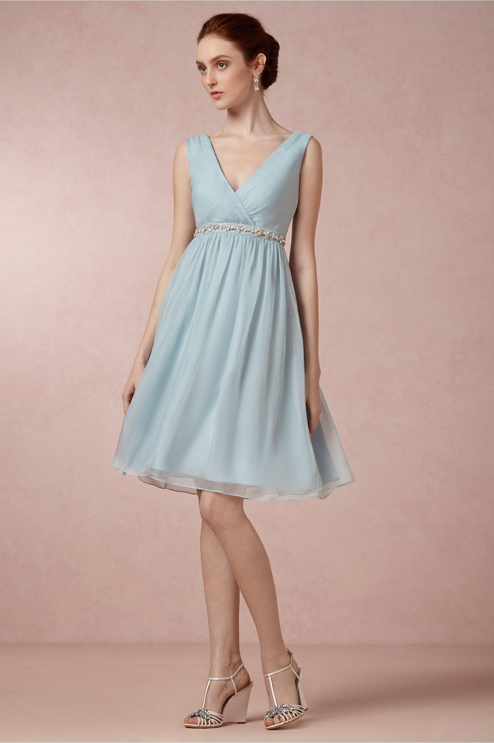 Rosalie Dress in Bridesmaids & Bridal Party | BHLDN
