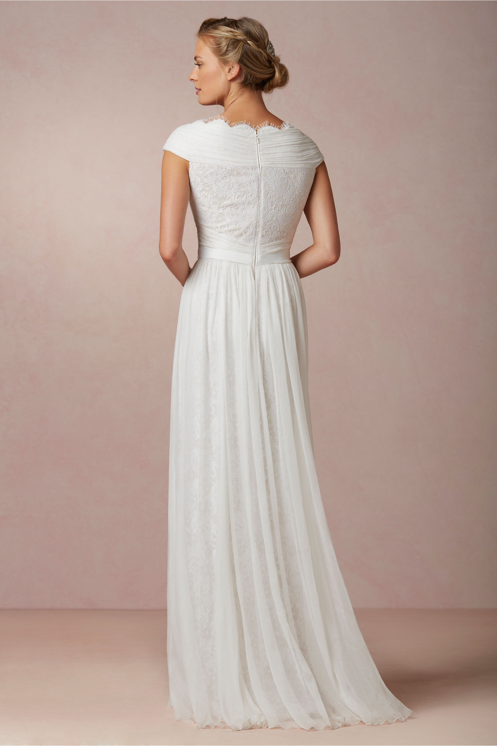 Halcyon Gown In Bride Bhldn