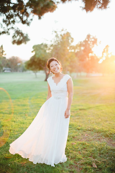 Halcyon Gown | BHLDN