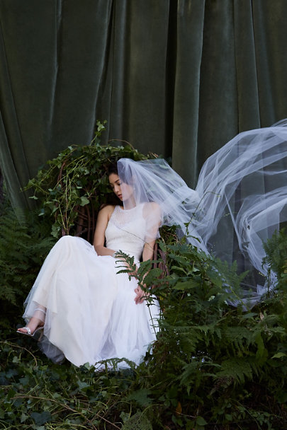 View larger image of Floating Cathedral Veil