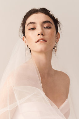 Floating Cathedral Veil