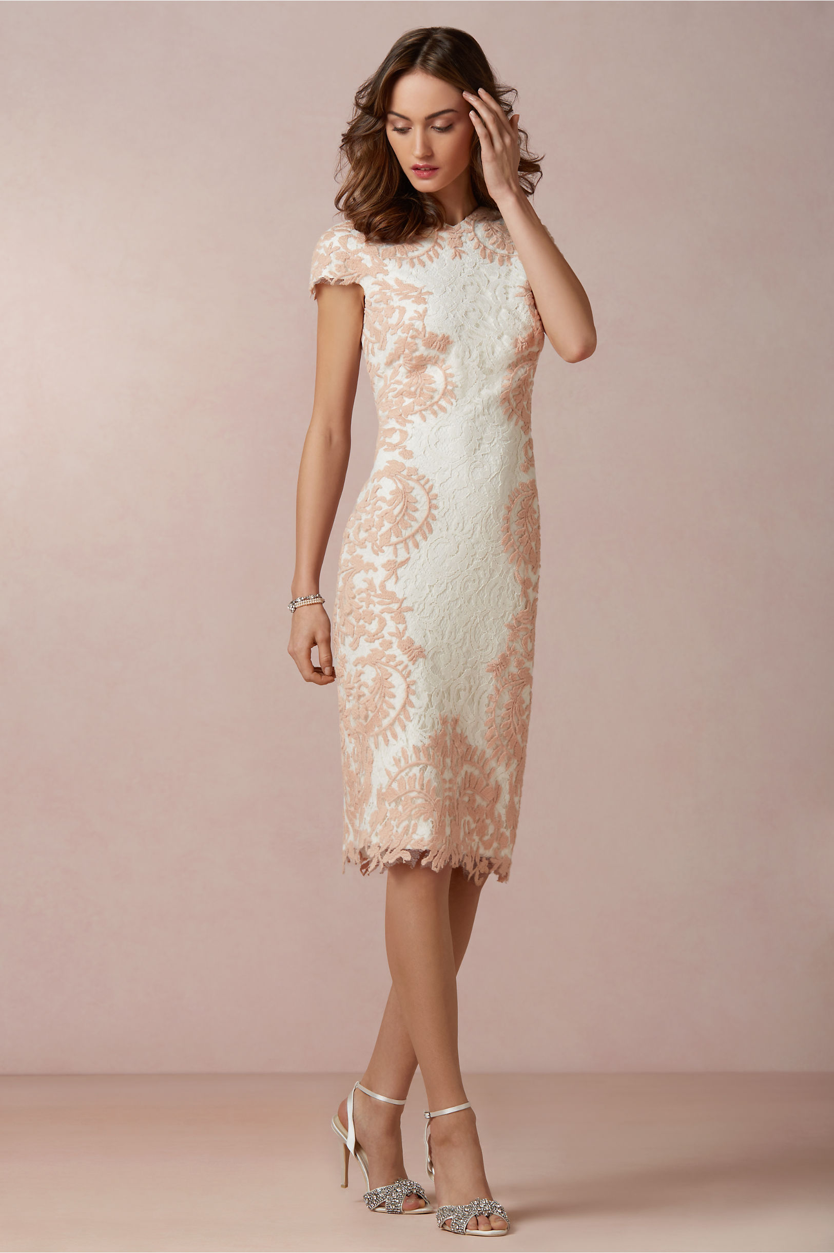 Catalina Dress in Occasion Dresses | BHLDN