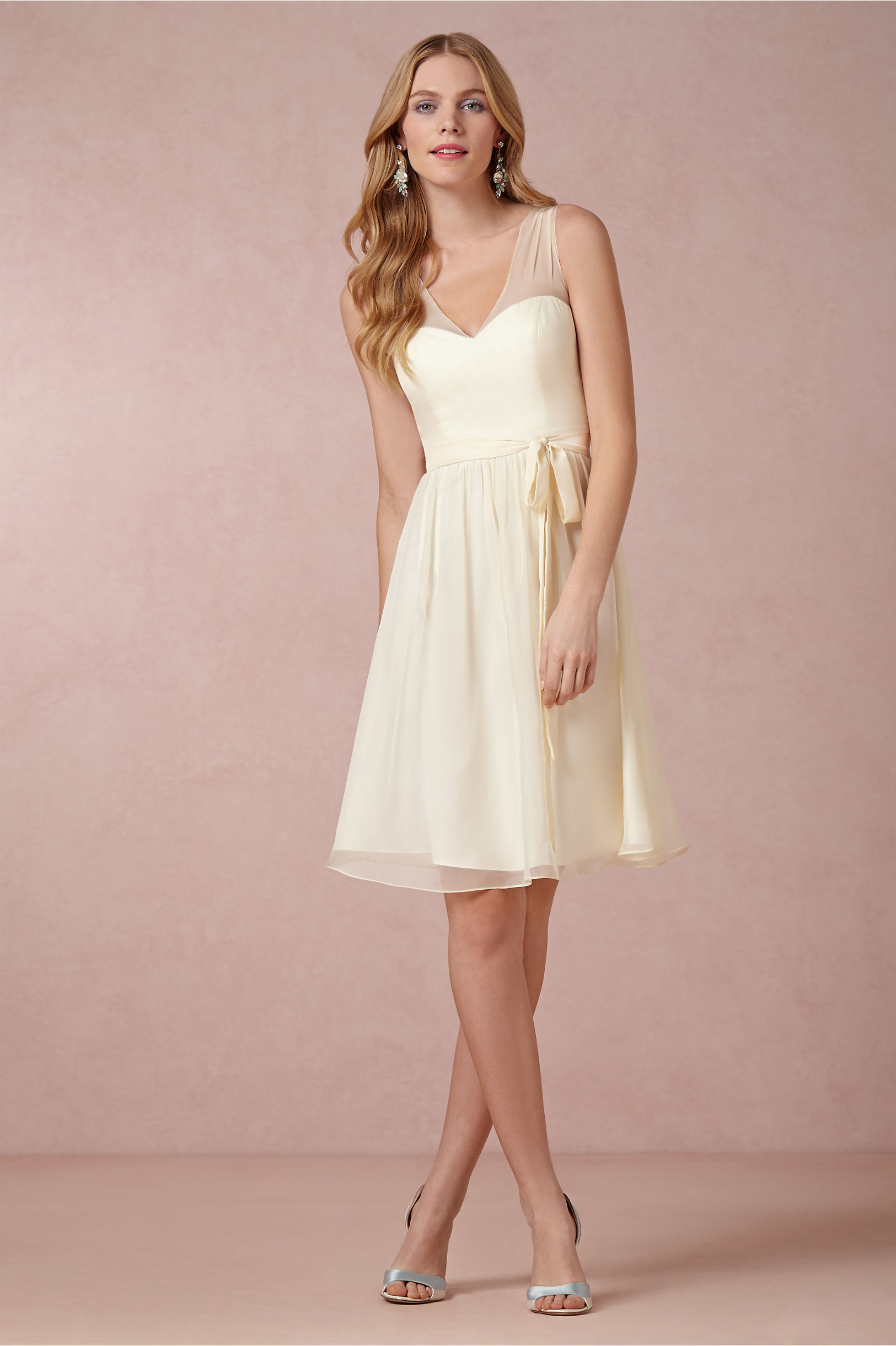 Ainsley Dress in Bridal Party | BHLDN