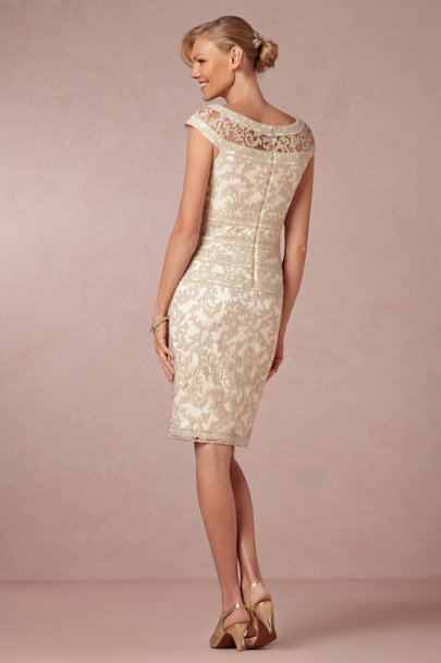 feather Kinley Dress | BHLDN