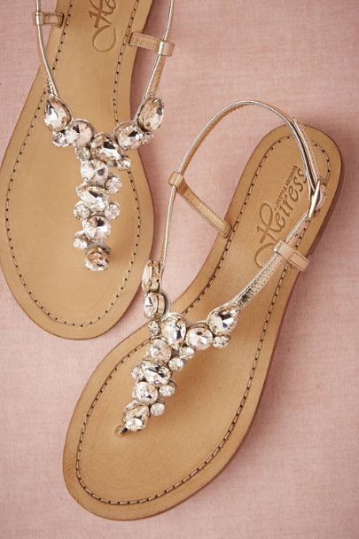 View larger image of Demure Sandals
