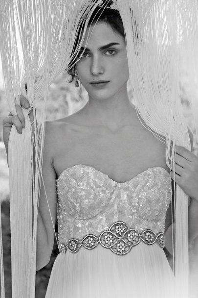 Gemma Gown in Bride | BHLDN