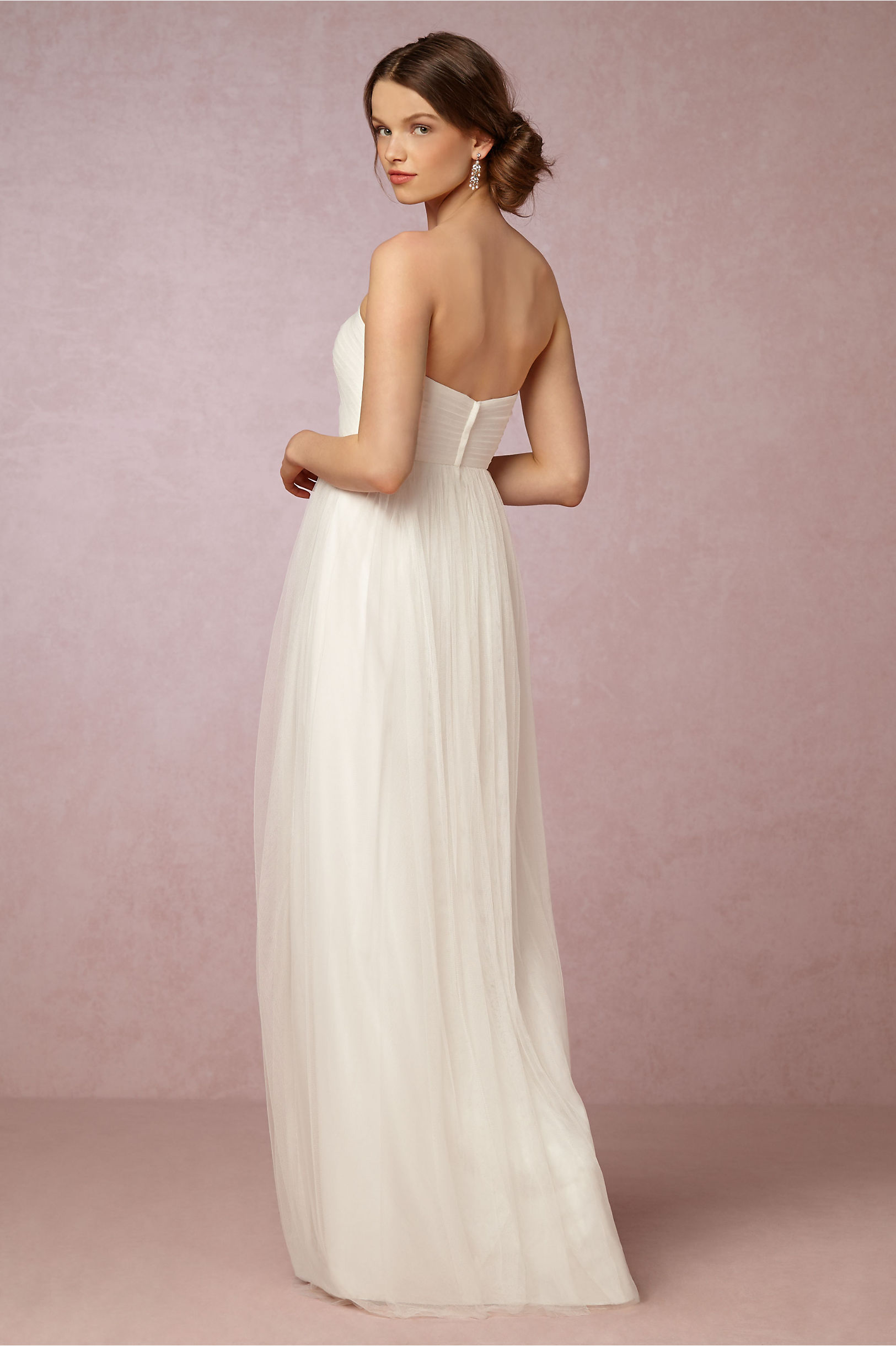 e40f127e58d Jenny Yoo ivory Annabelle Dress
