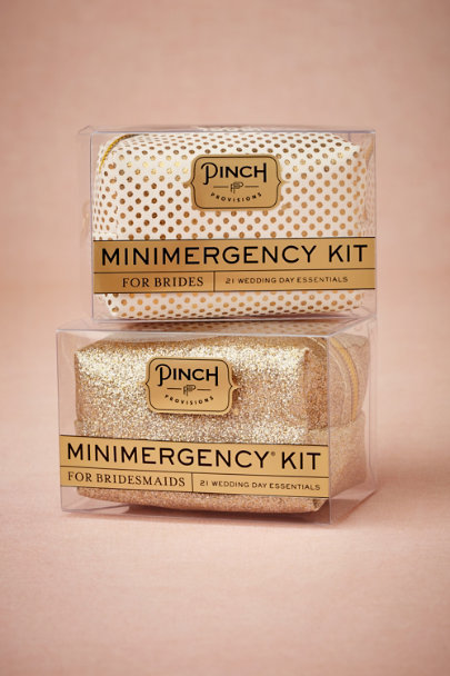 bridesmaids Minimergency® Kit for Brides & Bridesmaids | BHLDN