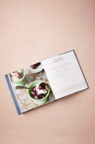 assorted The Newlywed Cookbook | BHLDN