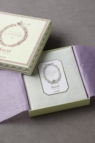multi Ladurée: The Sweet Recipes | BHLDN