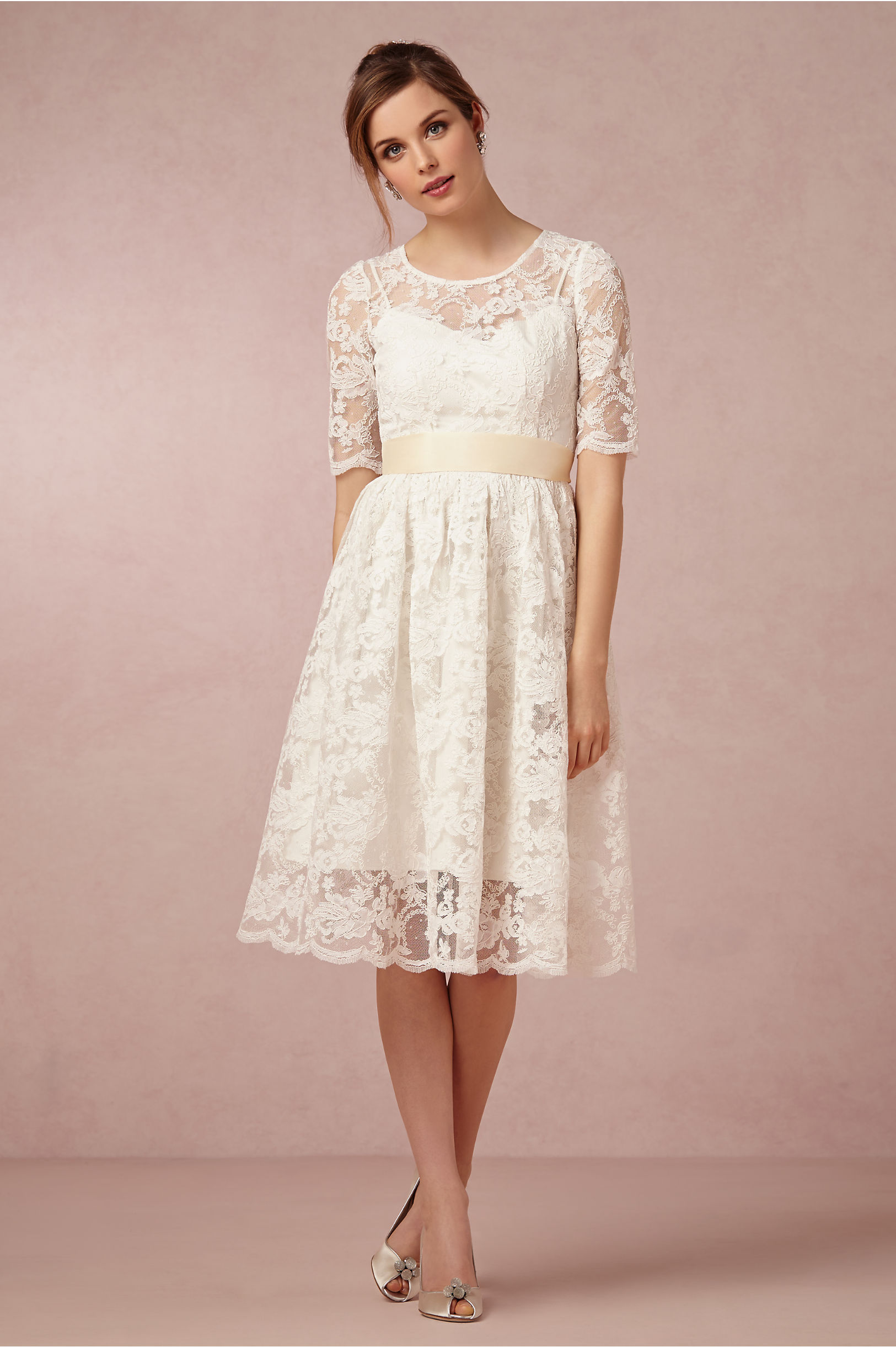 Tessa Dress in Occasion Dresses | BHLDN