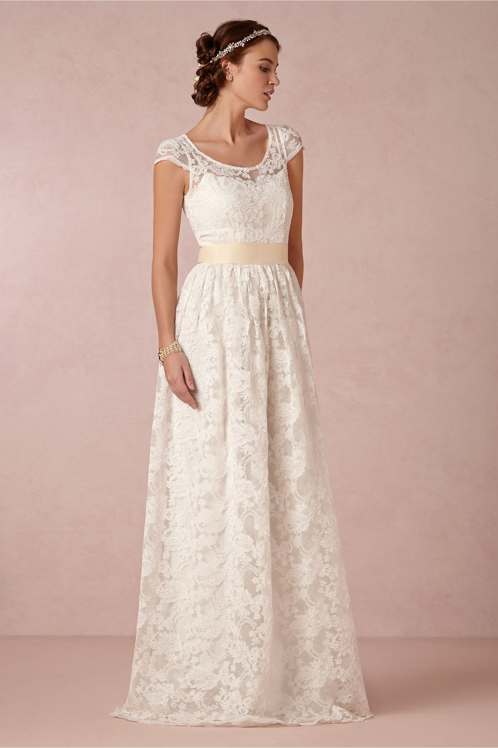 Ellie Gown in Sale | BHLDN