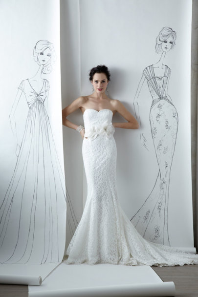 View larger image of Poppy Gown