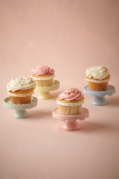 ASSORTed Cupcake Stands (4) | BHLDN