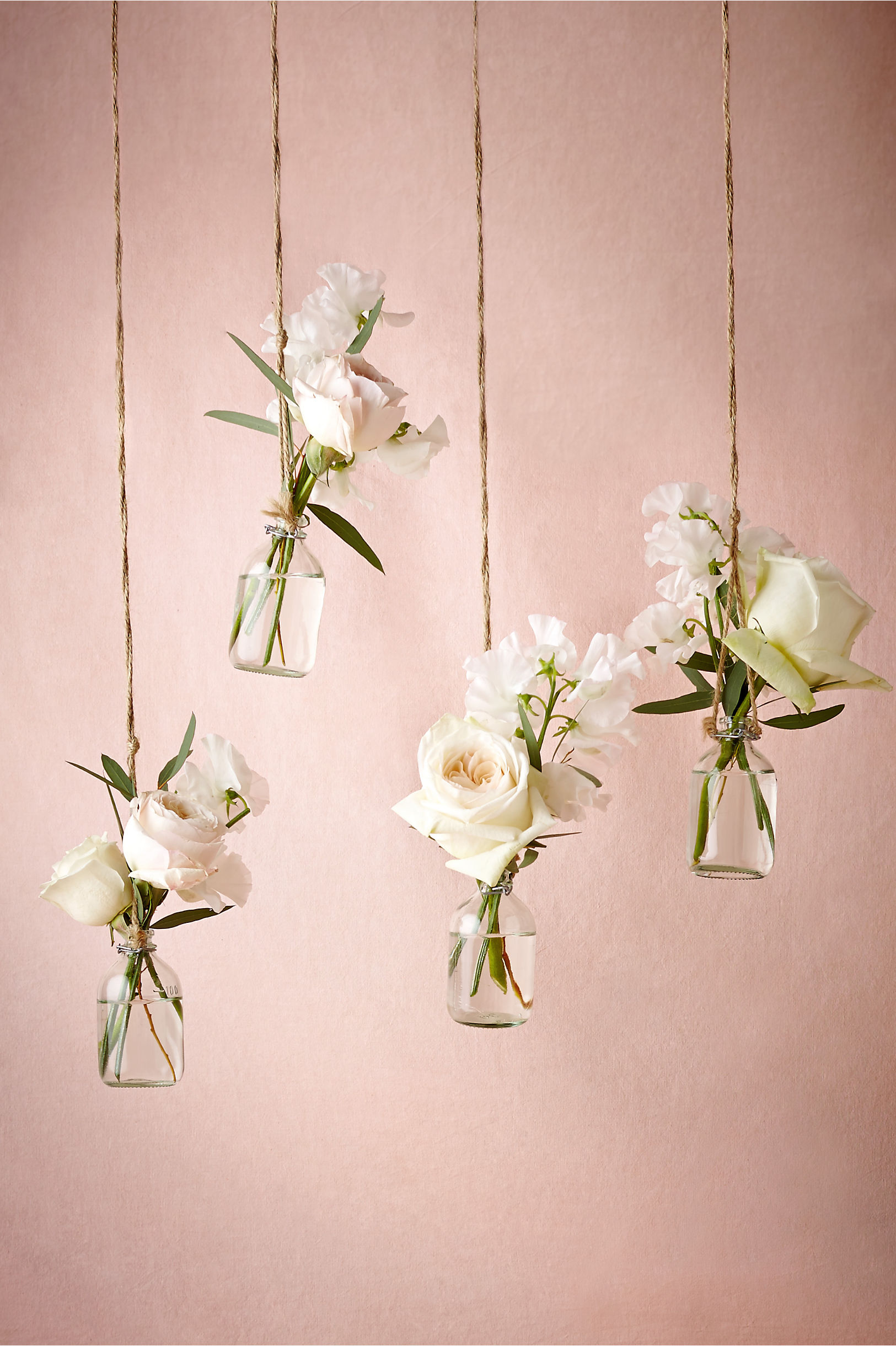 Hanging bud vases 2 in dcor gifts bhldn clear hanging bud vases 2 bhldn floridaeventfo Images