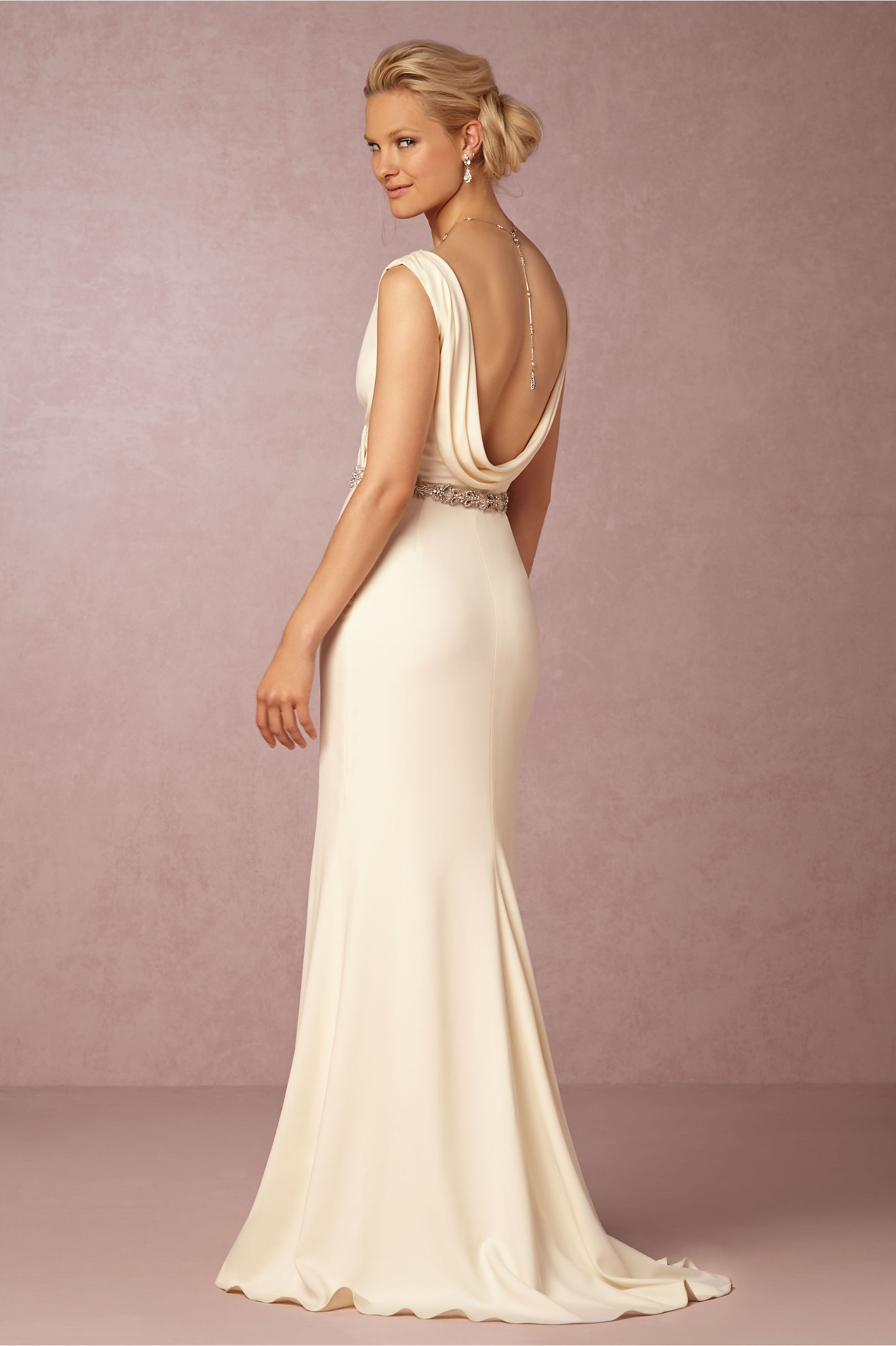 Livia gown in sale bhldn badgley mischka cream livia gown bhldn ombrellifo Image collections