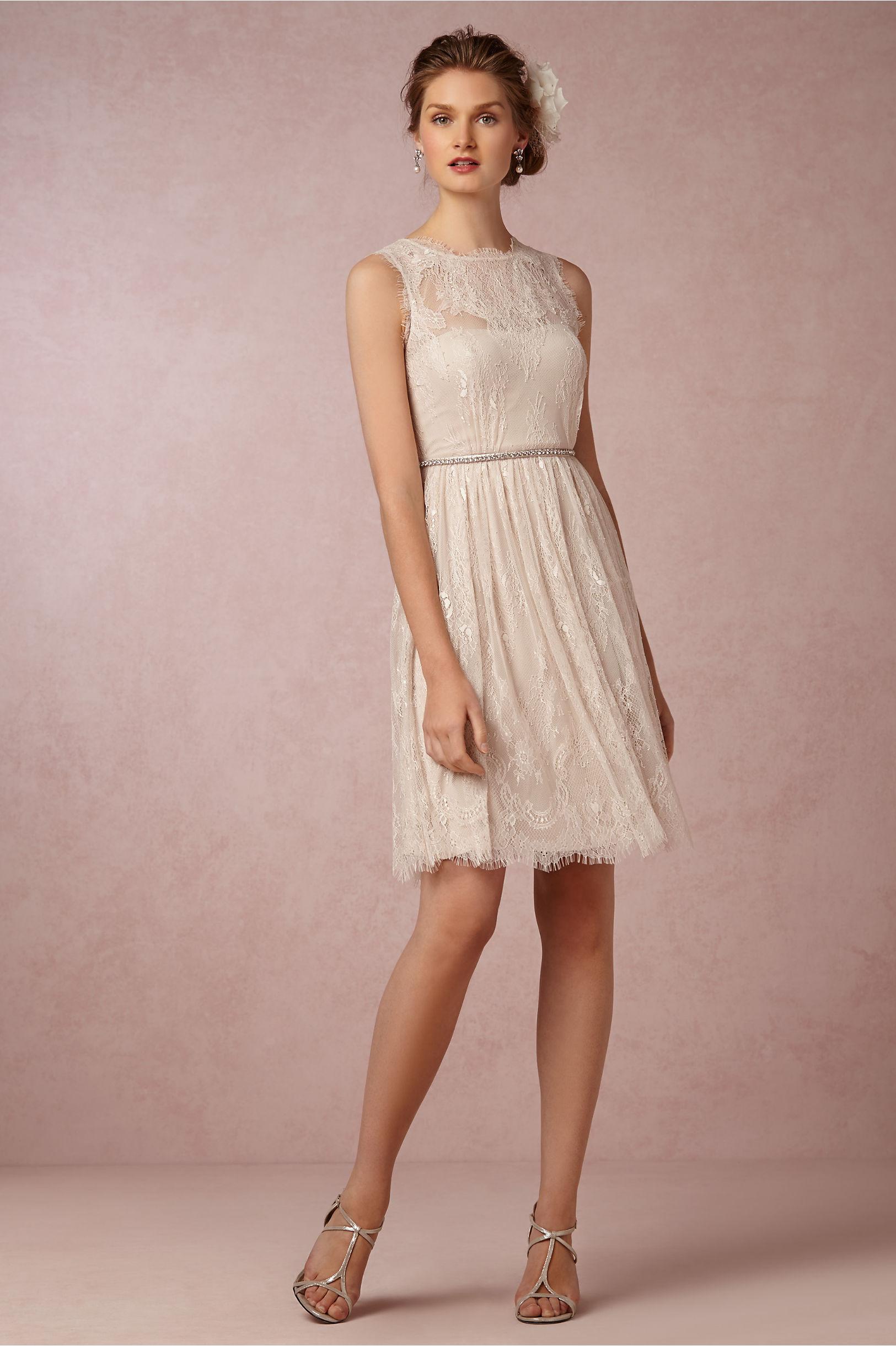 Light Dresses
