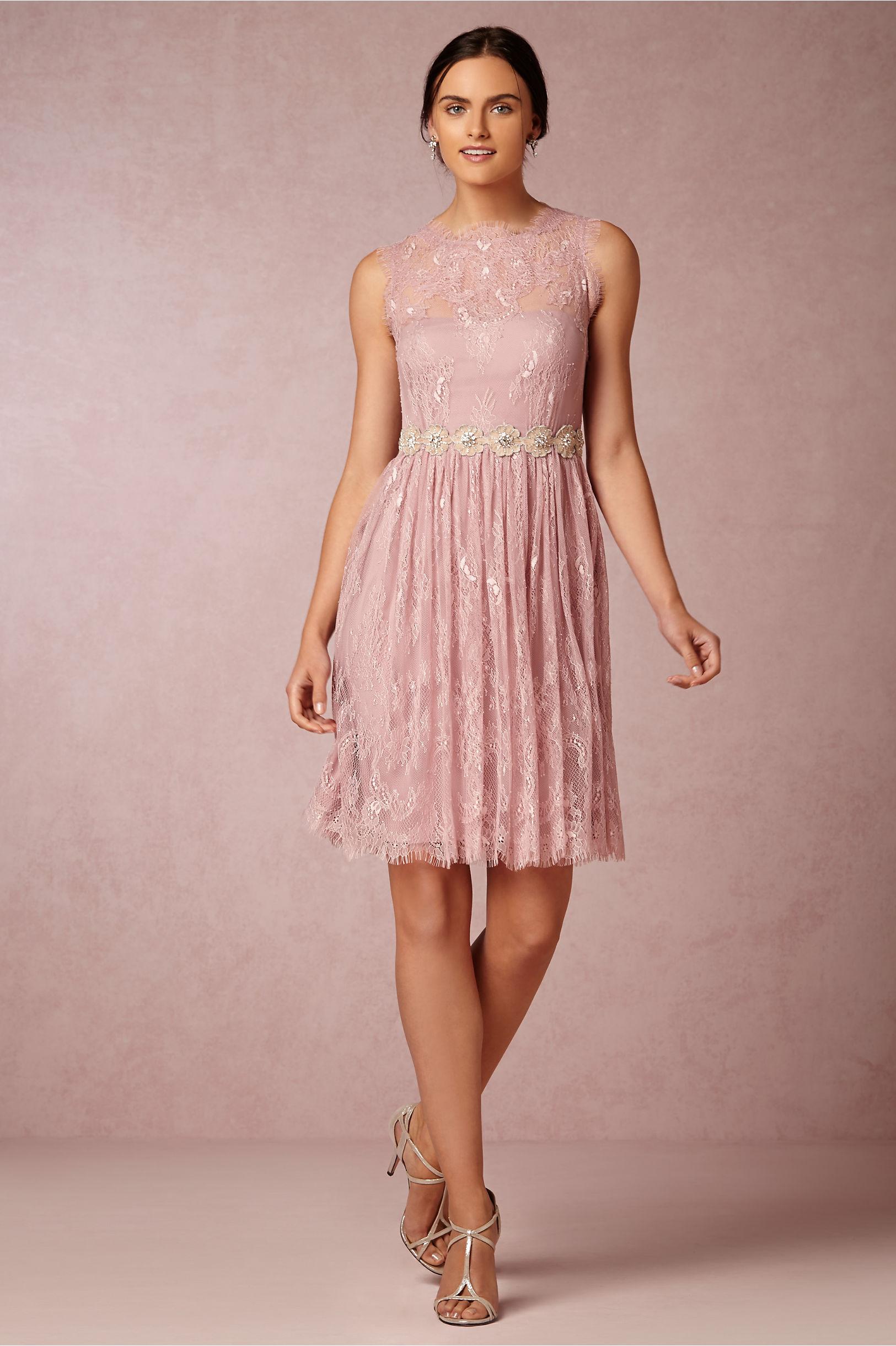 Celia Dress in Sale | BHLDN