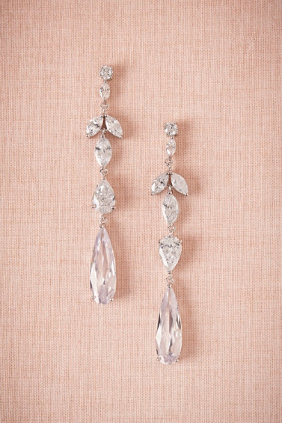crystal Crystal Marquee Drops | BHLDN