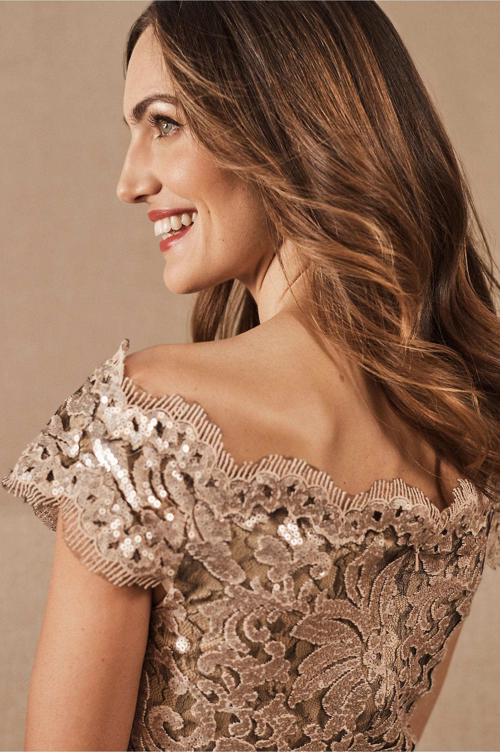 fb43d0aface Odette Dress Ginseng in Formal Dresses