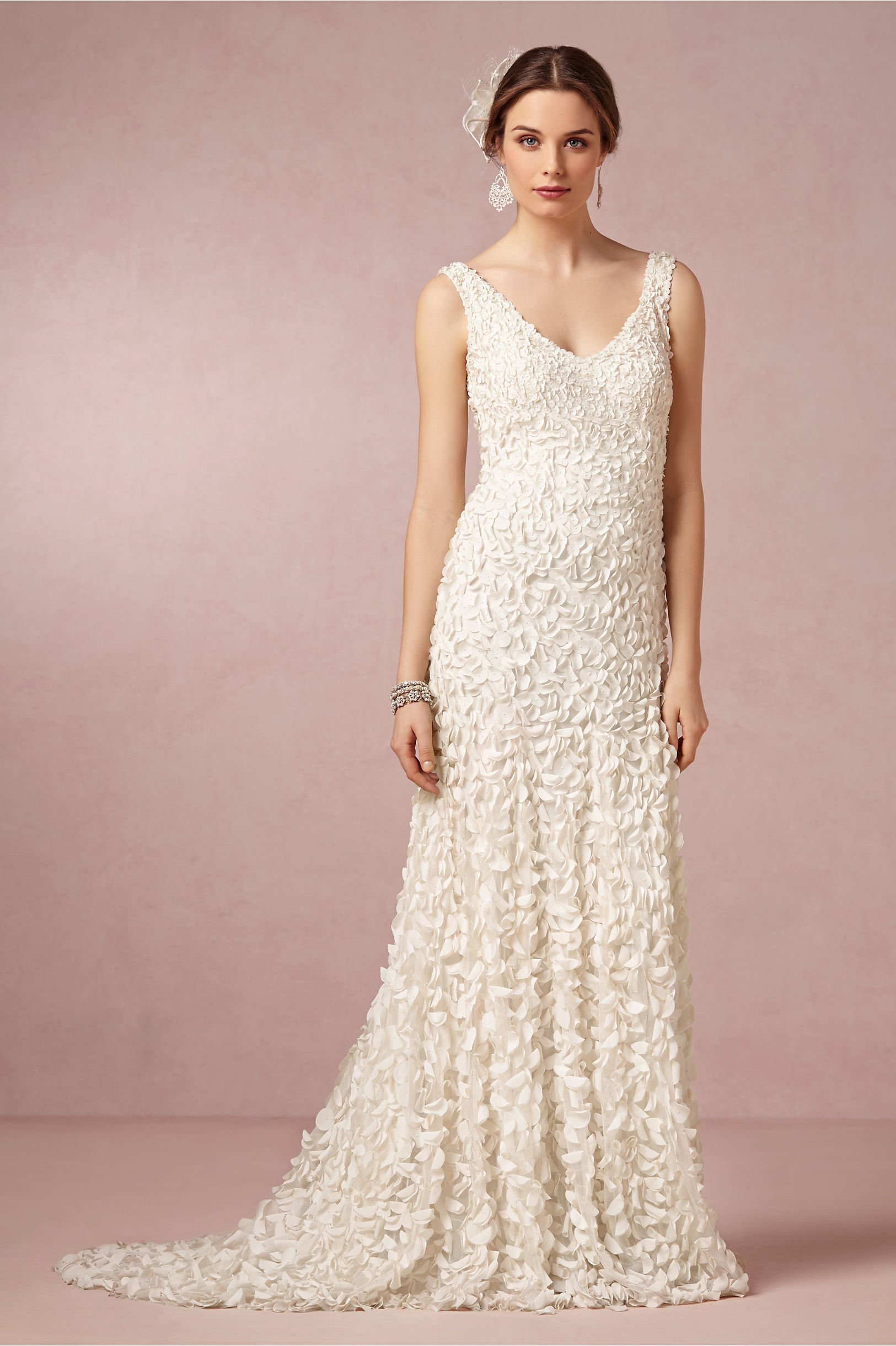 Ivory Emma Gown Bhldn