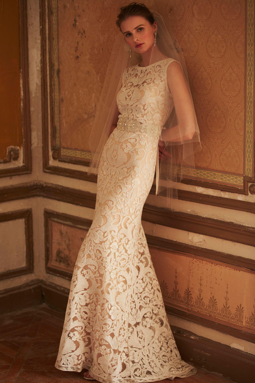 tadashi shoji wedding dresses 2014 dress ideas