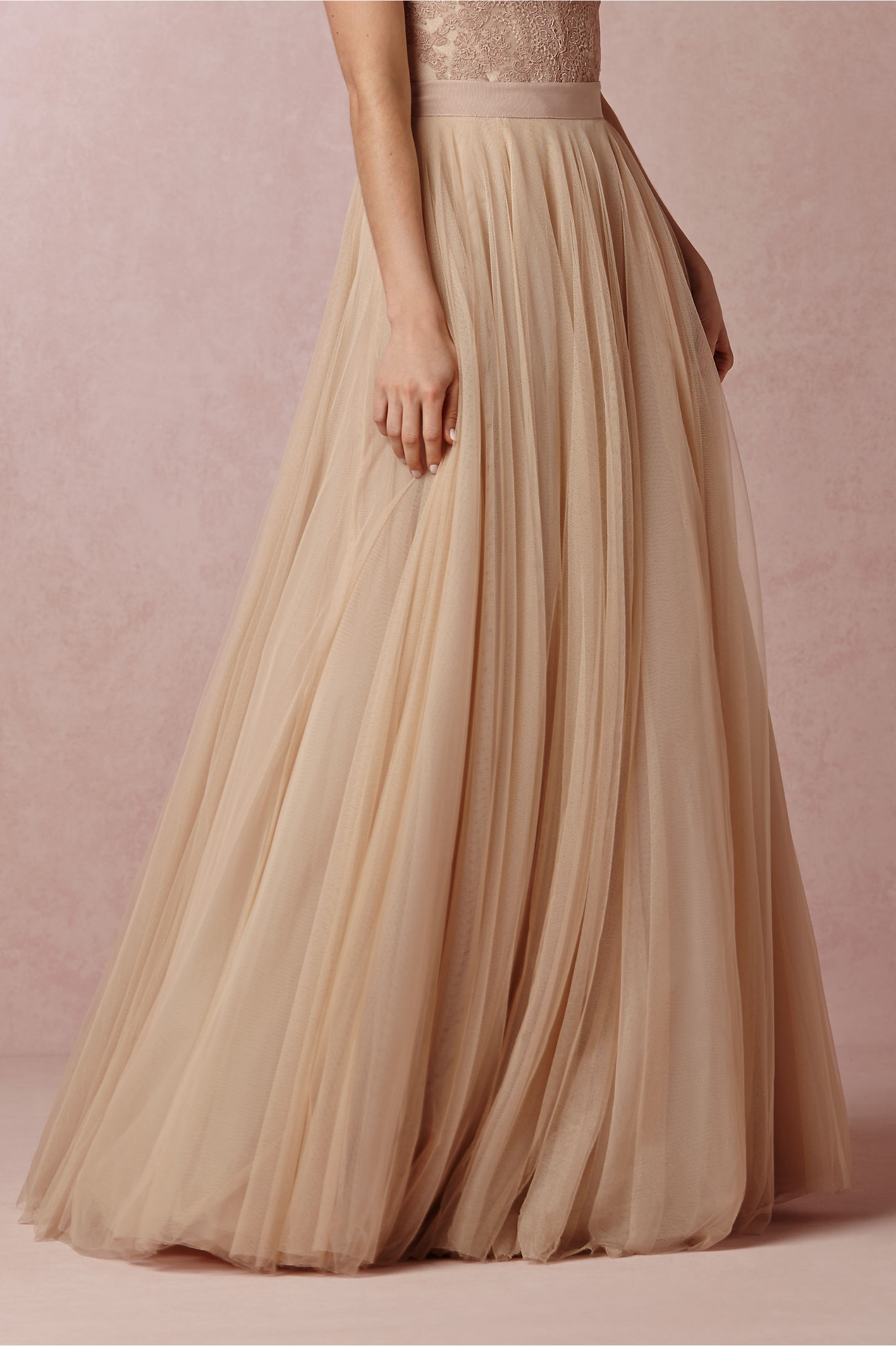 Ahsan Skirt in New & Noteworthy | BHLDN