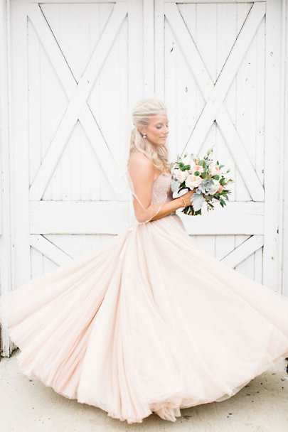 Watters Ahsan Skirt | BHLDN