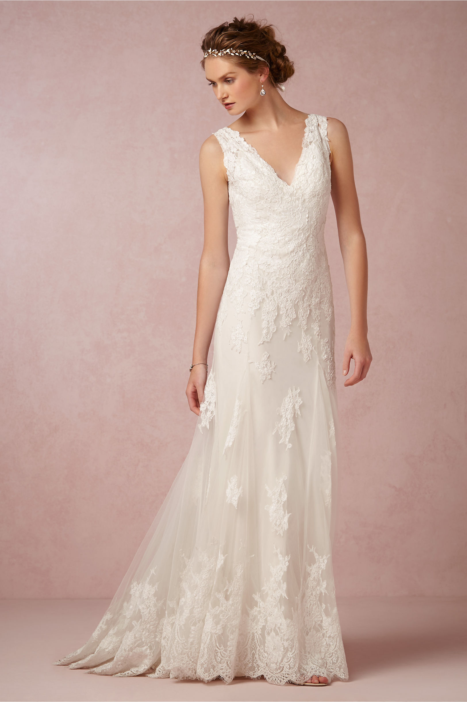 Francine Gown in Sale | BHLDN