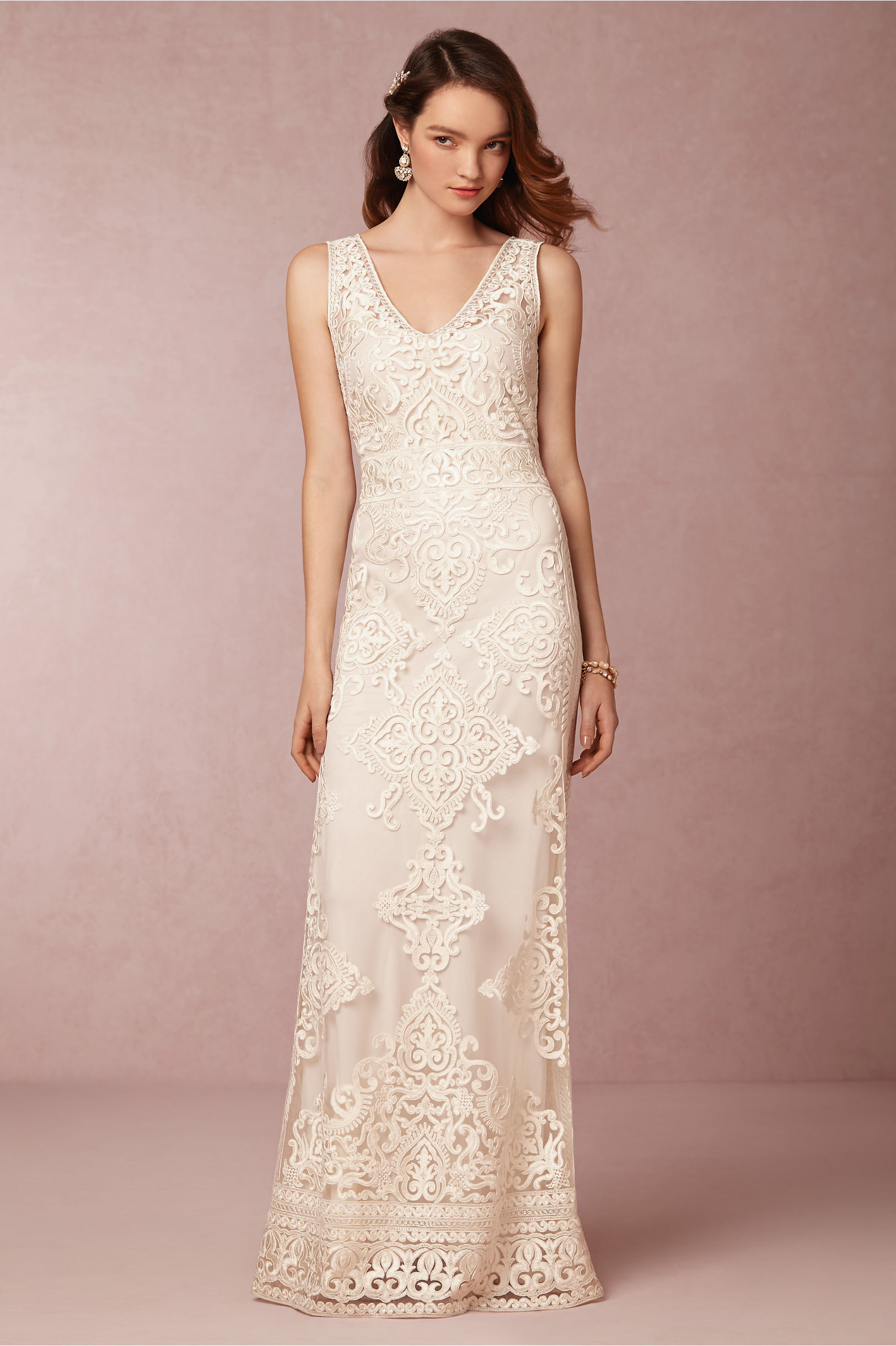 Alhambra Wedding Dress