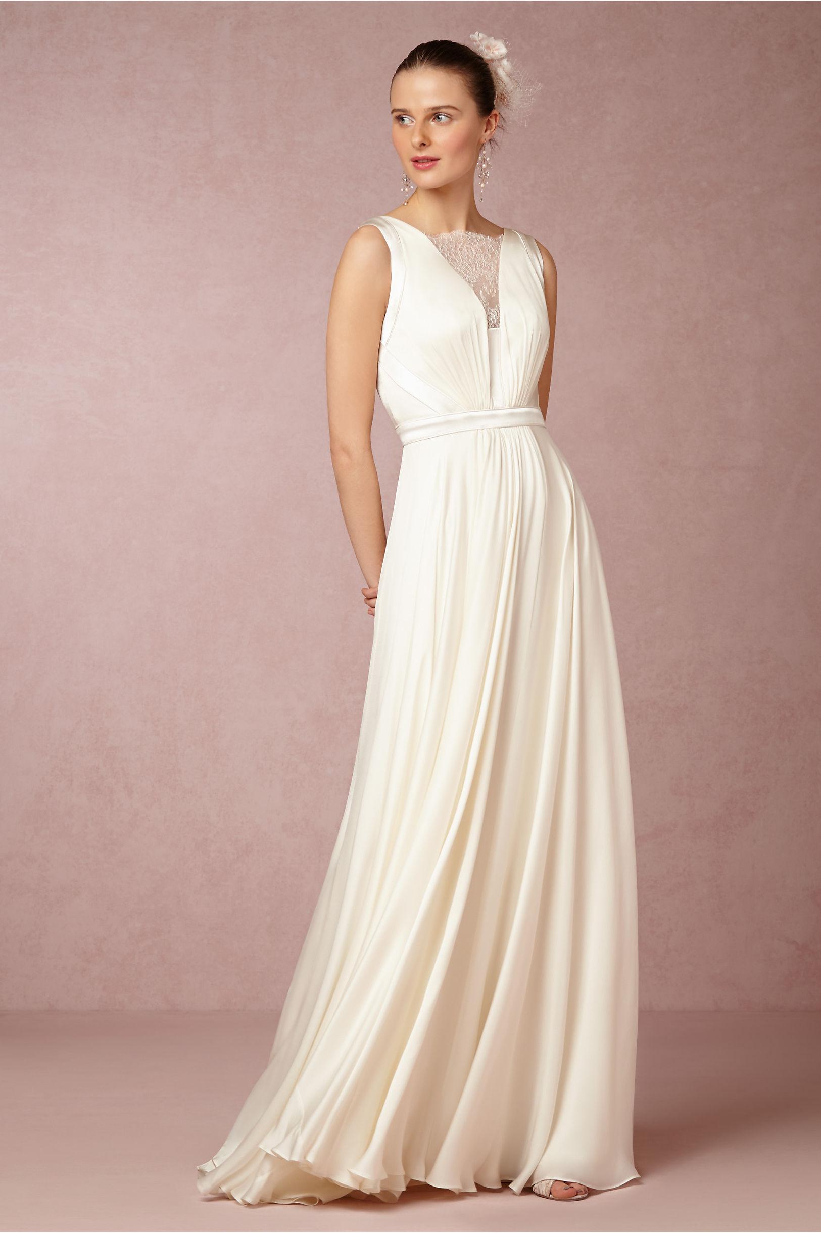 Angel Gown in Bride | BHLDN