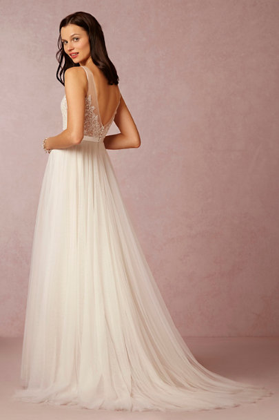 View larger image of Persiphone Gown