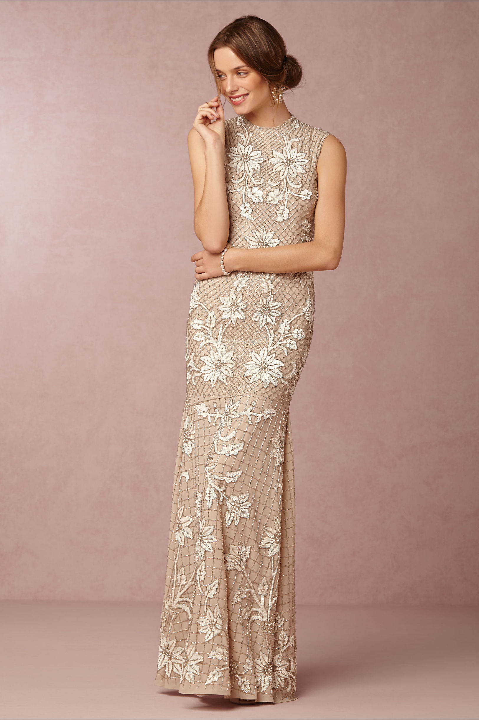 Astrid Gown in New & Noteworthy | BHLDN