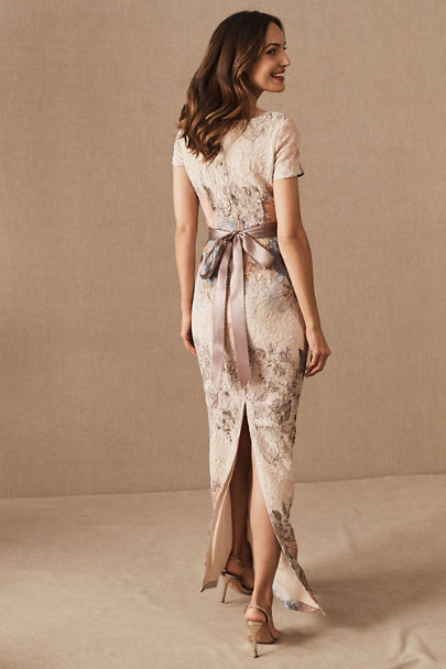 Adrianna Papell multi Melinda Dress | BHLDN