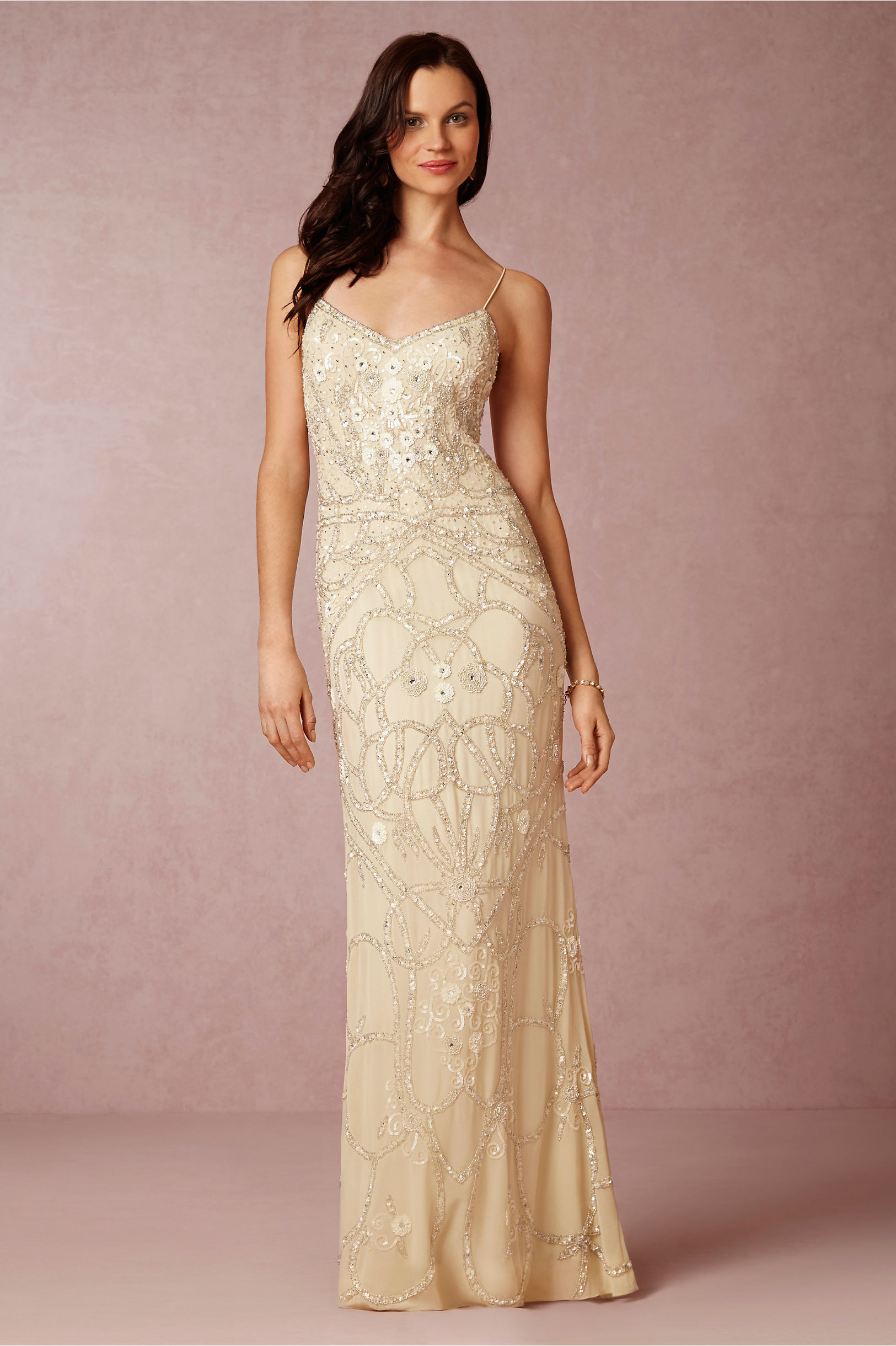 Aria Gown in Sale | BHLDN