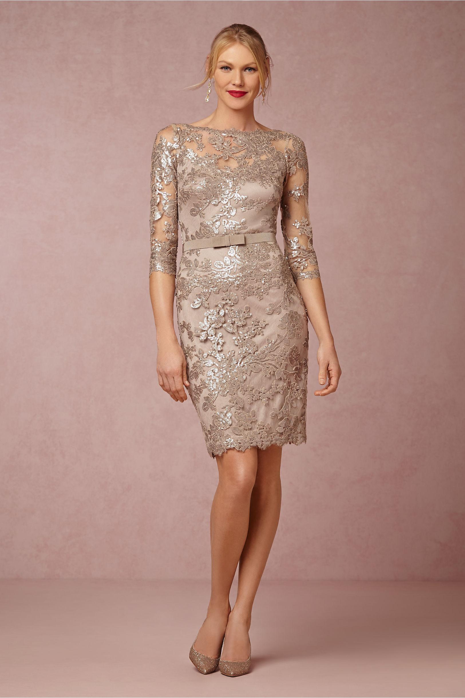 Liv Dress in Sale | BHLDN