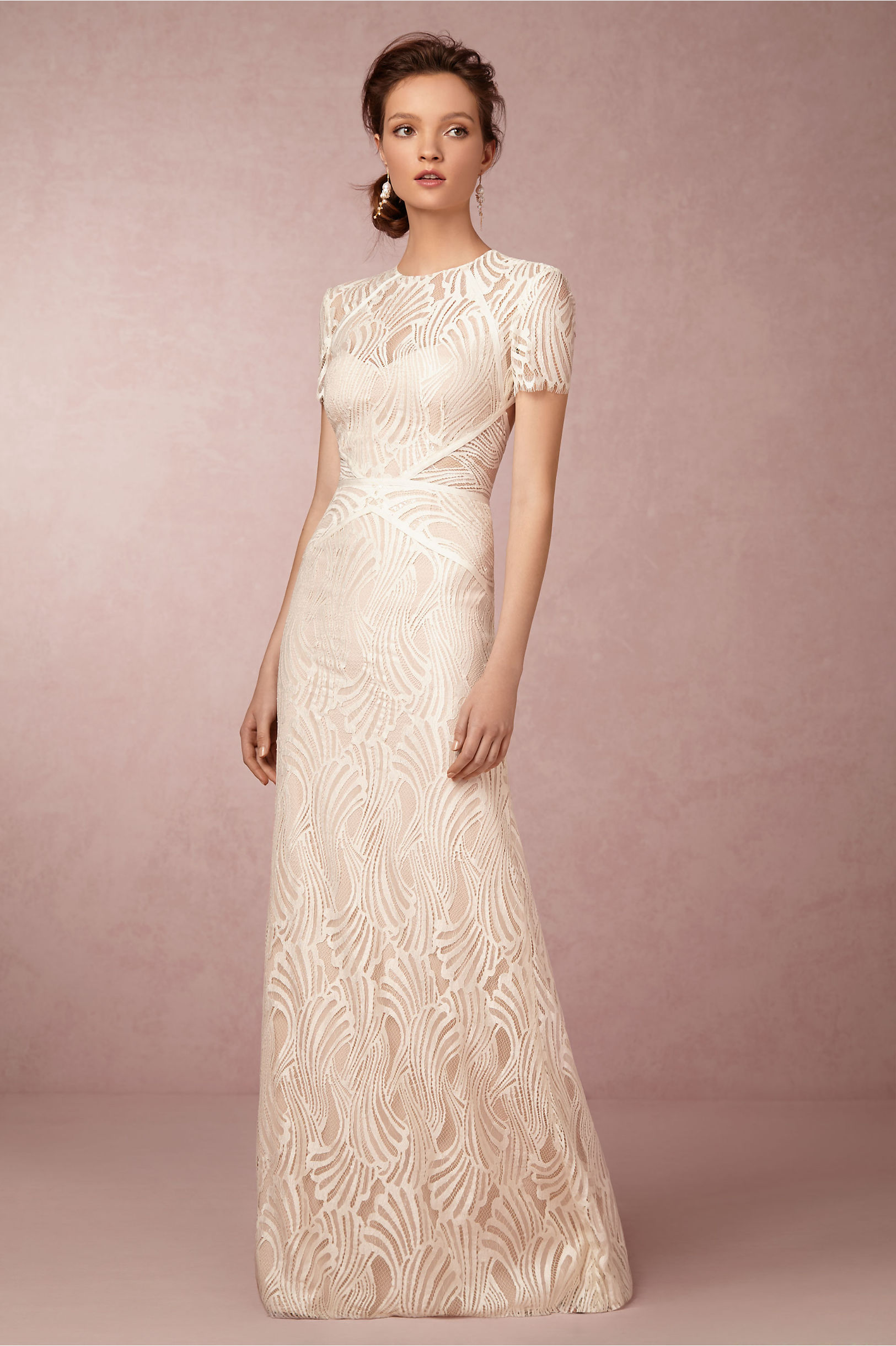 Beilin Gown in Bride | BHLDN