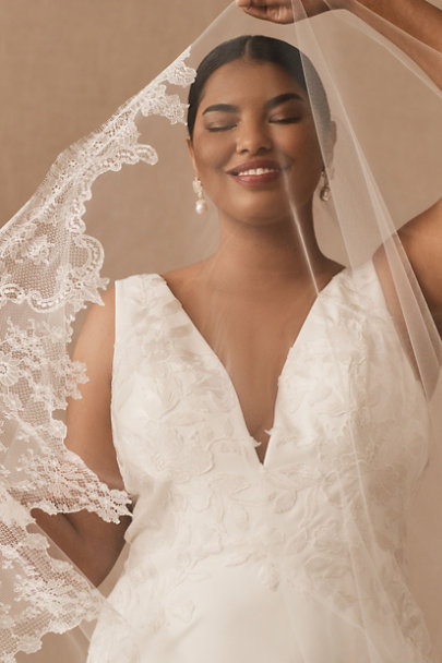 View larger image of Visionary Chapel Veil