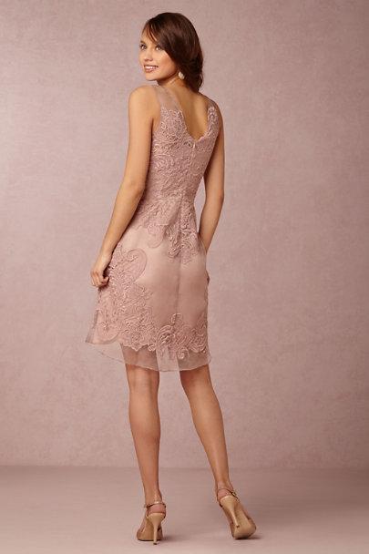 Celestina dress yoana baraschi lace