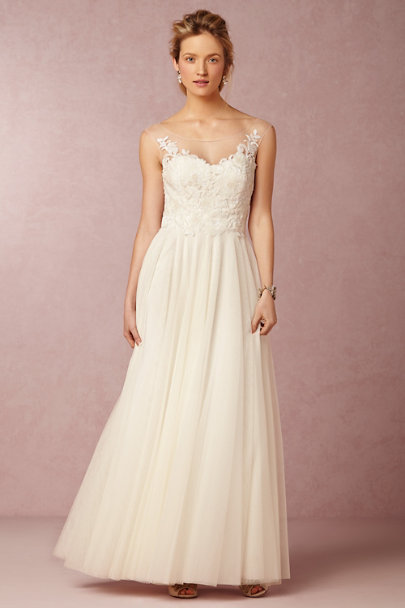 68cf2cf0a4df Watters Ivory Lucca Maxi