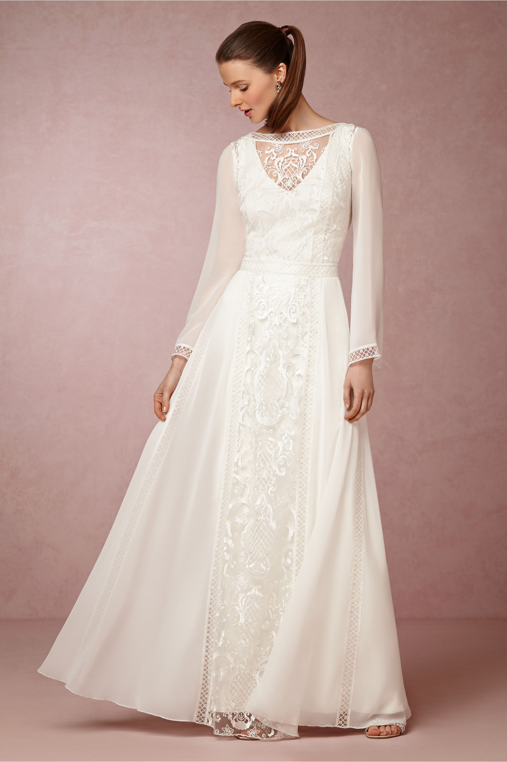 Beatrice Gown in Sale | BHLDN