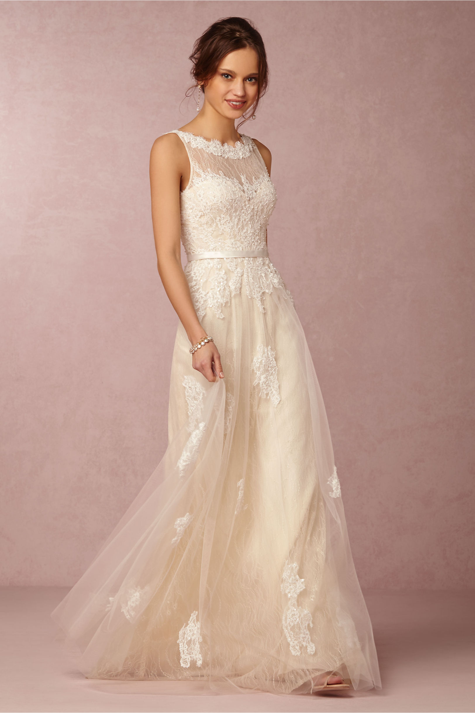 Georgia Gown in Sale | BHLDN