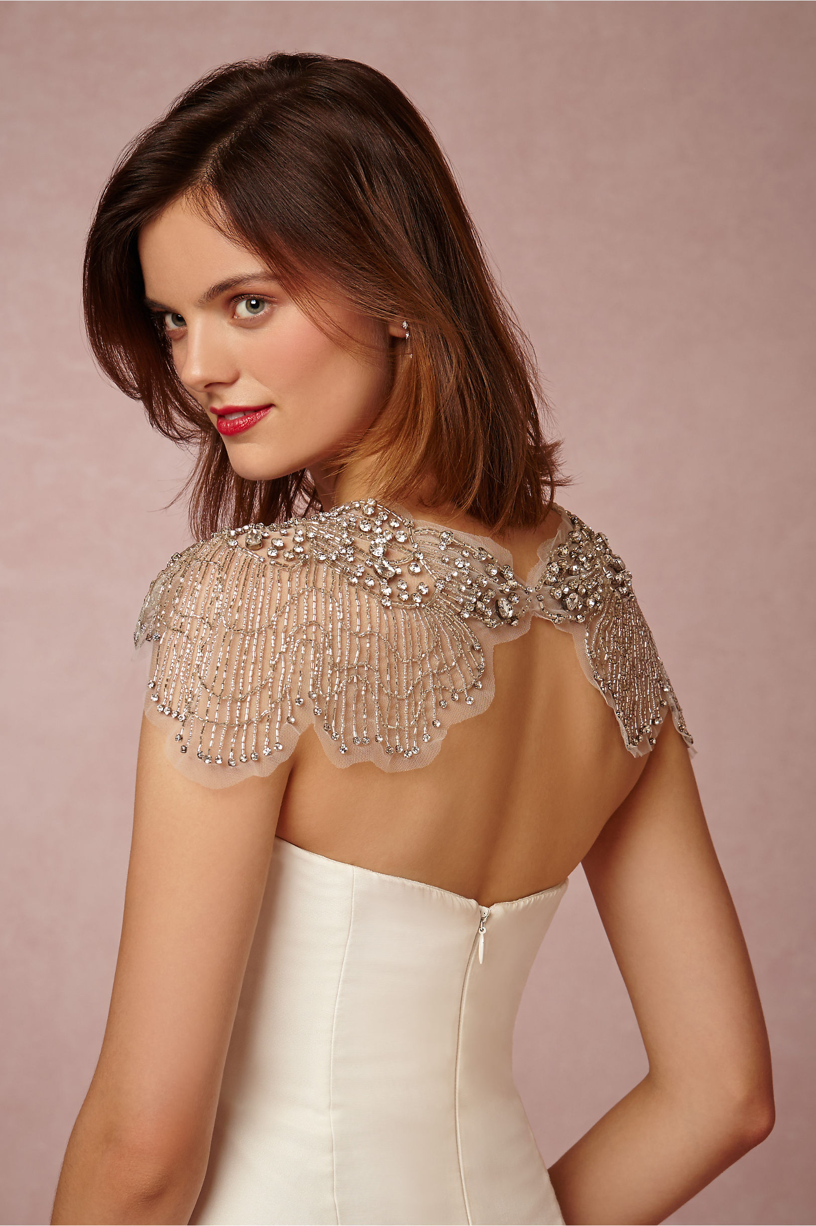 Phoenix Capelet in Sale | BHLDN